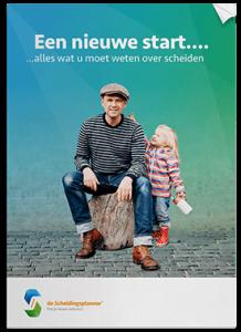 Vraag ons gratis scheidingsboekje aan - Scheidingsplanner Almelo | Deventer | Nijverdal