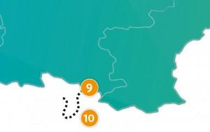 etappe 10 - Scheidingsplanner Almelo | Deventer | Nijverdal