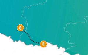 etappe 8 - Scheidingsplanner Almelo | Deventer | Nijverdal