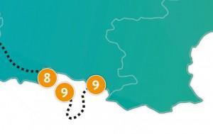 etappe 9 - Scheidingsplanner Almelo | Deventer | Nijverdal
