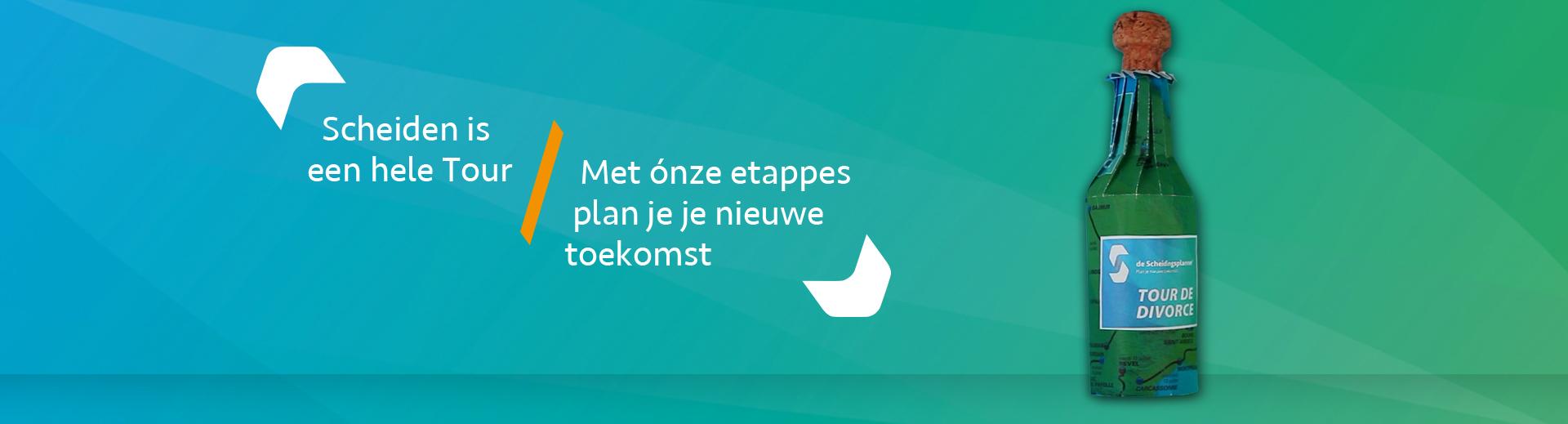 Volg onze Tour de Divorce - Scheidingsplanner Almelo | Deventer | Nijverdal