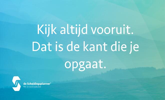 Quote - Scheidingsplanner Almelo - Deventer - Nijverdal