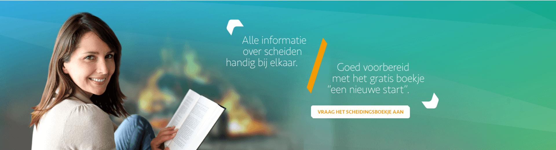 Gratis boekje over scheiden - Scheidingsplanner Almelo - Deventer - Nijverdal