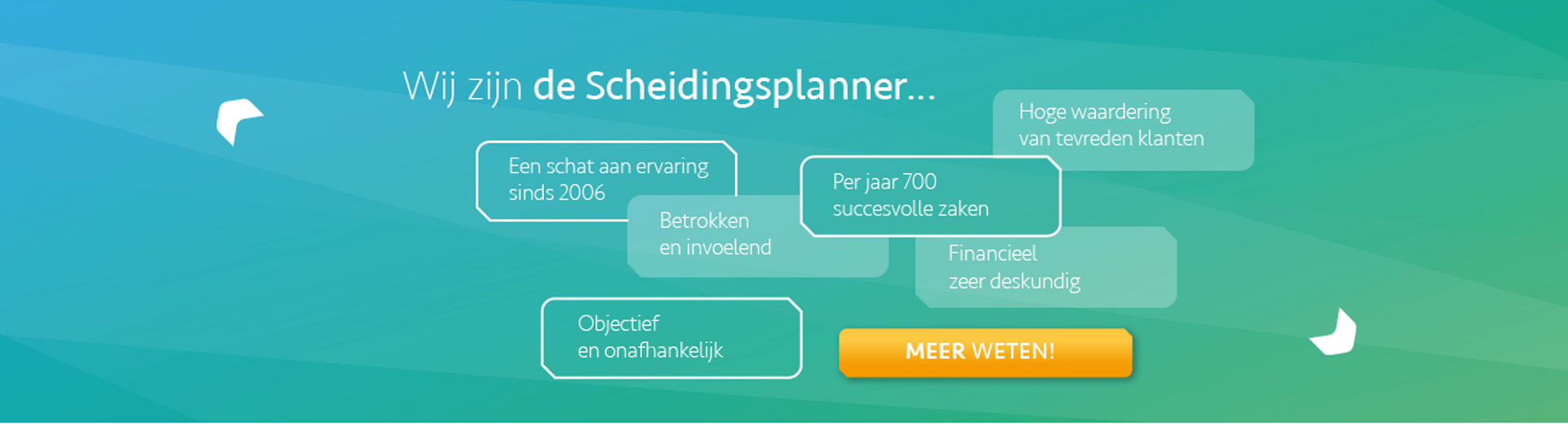 Waarom de Scheidingsplanner - Scheidingsplanner Almelo - Deventer - Nijverdal