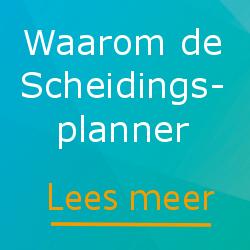 Waarom de scheidingsplanner Almelo – Deventer - Nijverdal