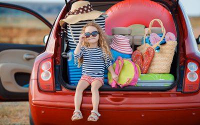 Op vakantie na je scheiding: eenoudervakanties