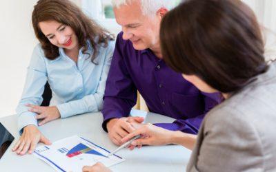 Hulp bij scheiden in de praktijk