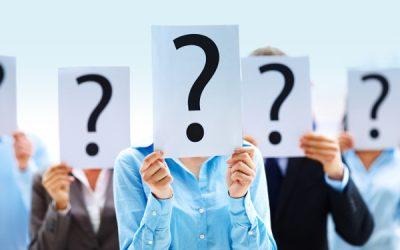 Financiële vragen die bij een scheiding spelen