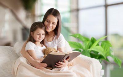 Boekentips voor een scheiding met kinderen