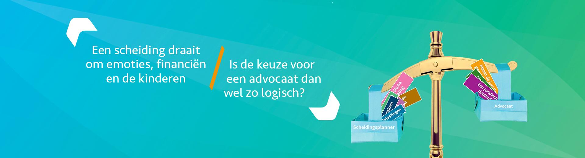 scheiden zonder advocaat - Scheidingsplanner Almelo - Deventer - Nijverdal