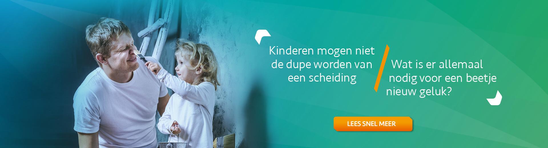scheiden en kinderen - Scheidingsplanner Almelo - Deventer - Nijverdal