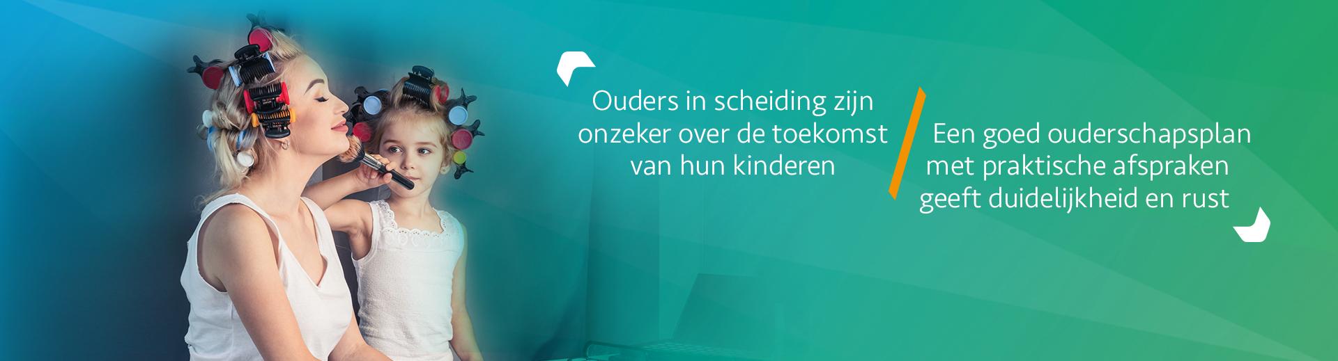 ouderschapsplan - Scheidingsplanner Almelo - Deventer - Nijverdal