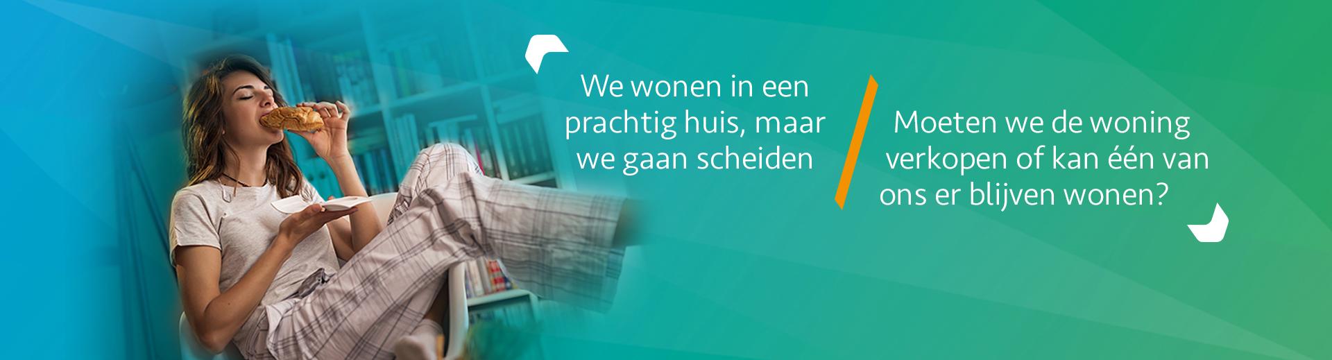 Scheiden en eigen woning Met test - - Scheidingsplanner Almelo - Deventer - Nijverdal