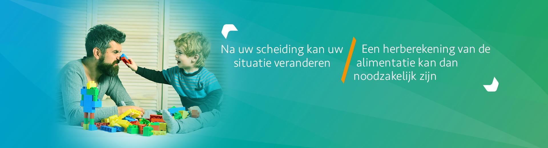 Alimentatie herberekenen - - Scheidingsplanner Almelo - Deventer - Nijverdal