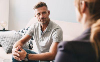Hoe vertel ik mijn partner dat ik wil scheiden?
