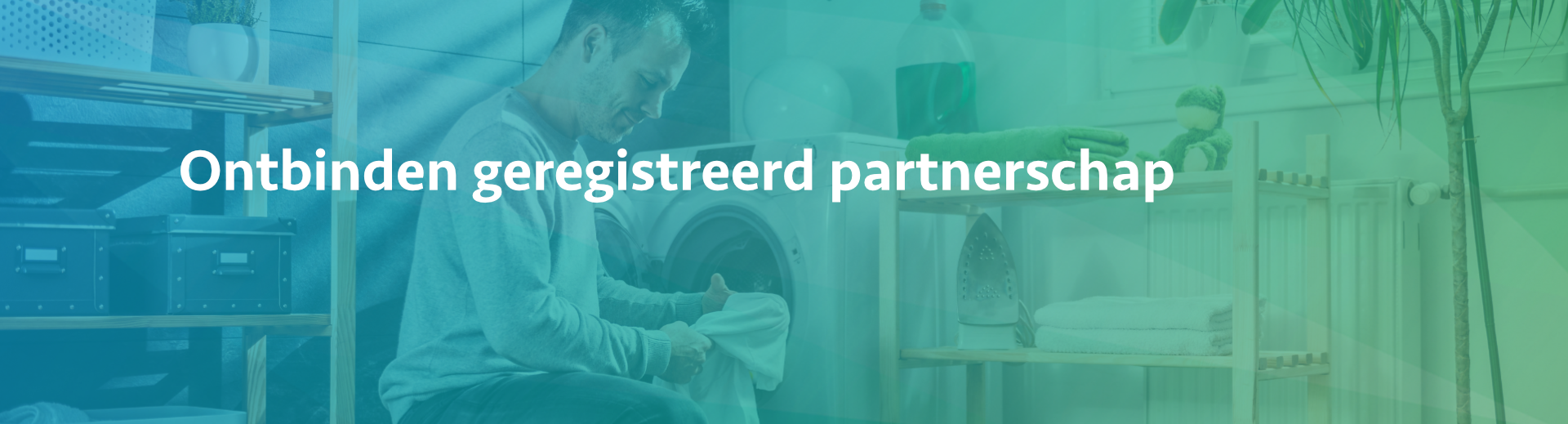 Ontbinden geregistreerd partnerschap - Scheidingsplanner Almelo - Deventer - Nijverdal