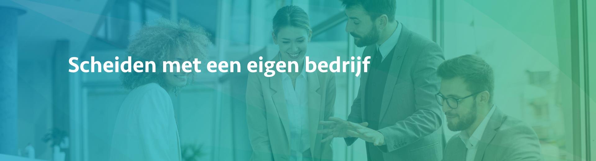 scheiden met een eigen bedrijf - Scheidingsplanner Almelo - Deventer - Nijverdal
